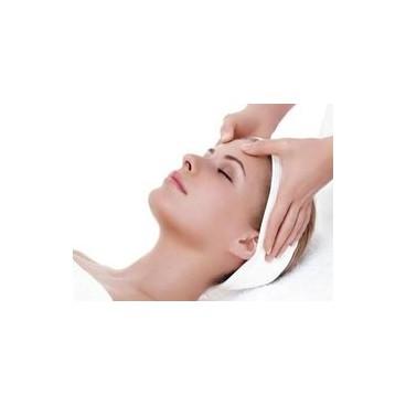Relax Gesichtsbehandlung